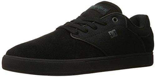 DC Shoes Men's Mikey Taylor Low Top Shoes Black (bk3) 11