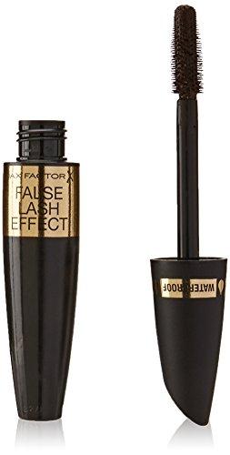 Max Factor False Lash Effect Waterproof Mascara, Black/Brown, 0.44 Ounce