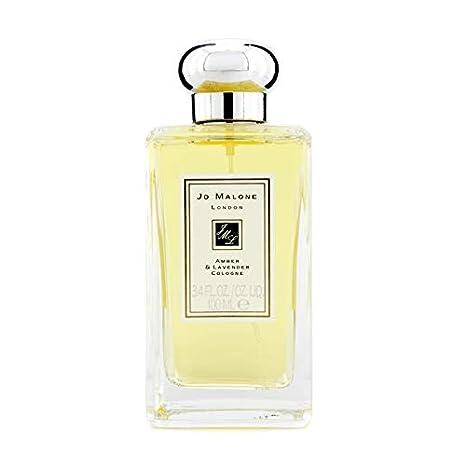 Amazon.com: Ámbar y Lavanda Perfume por Jo Malone para las ...