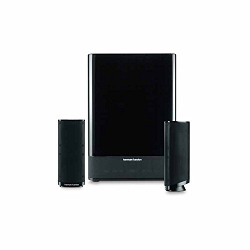 Best Price of Harman Kardon 2.1-Channel Home Theatre and Music System (HKTS 2MKII)