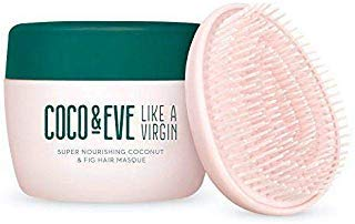 Coco & Eve Like a Virgin Super Nourishing Coconut & Fig Hair Masque - 2 Pack by Coco & Eve (Image #1)