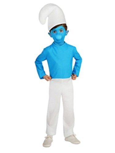 Rubie (Smurf Hat Costume)