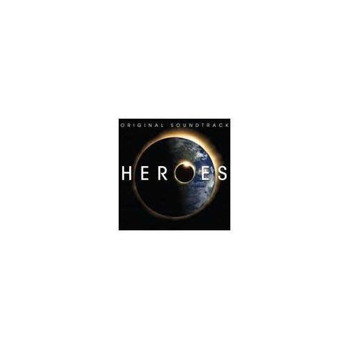 Heroes (Original Soundtrack) (Clarks Chandra)
