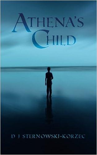 Book Athena's Child