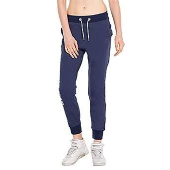 Extreme Pop Mujer Pantalón Deportivo Pantalones Casuales ...