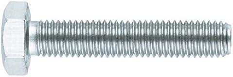10-24 Thd x .875 lg Steel Zinc QTY-25 Unicorp EFH-024-14 Round Captive Stud Flush Threaded