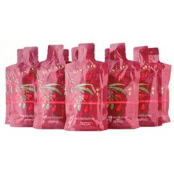 Young Living NingXia Red 2 oz Packs- 10 Count (Young Living Essential Oils For High Blood Pressure)