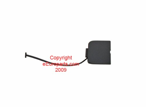 tow hook cover e46 - 5