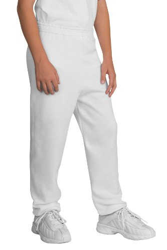 Port & Company Youth Sweatpant, XL, ()