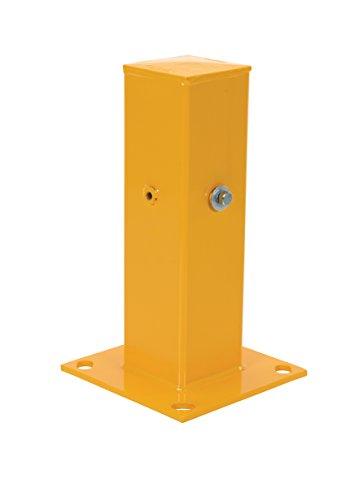 Vestil GR-TP18 Tubular Post for Guard Rail, 18