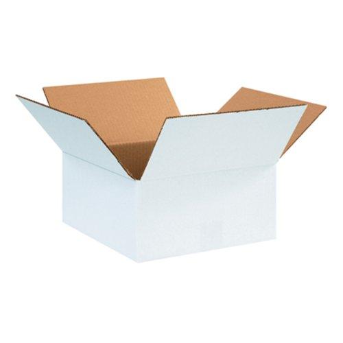 Aviditi 12126W Corrugated Box, 12