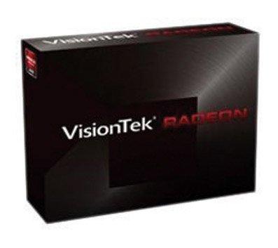 Tarjeta gráfica Visiontek Radeon HD 6350 - 1 GB DDR3 SDRAM - PCI Express 2.0 x16 (900479) -