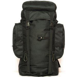 Black Rio Grande Backpack (75L), Outdoor Stuffs