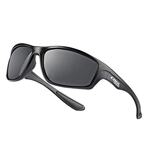 CoolChange Polarized Sports Sunglasses