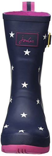 Joules Mollywelly, Botas, Mujer Azul (Navy Star)
