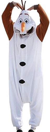 Uget  (Olaf Costumes For Women)