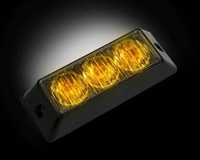 07 chevy truck light module led - 6