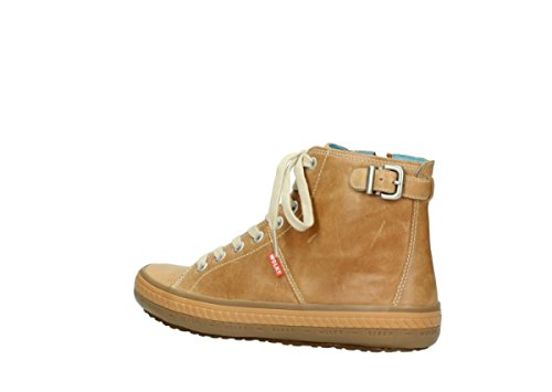 Richelieus 340 Omoda Leather 36123 Natural CnqHd