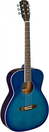 James Neligan 6 String Acoustic Guitar (BES-A TBB) ()