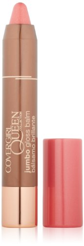 COVERGIRL Queen Collection Jumbo Gloss Balm Radiant Rose Q80