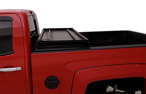 Lund 969159 Lund Hard Fold Tonneau Fits 14-17 Silverado 1500