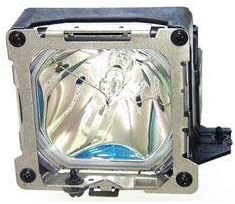 Replacement for Acer 60.j0804.cb2 110000 Lamp /& Housing Projector Tv Lamp Bulb by Technical Precision