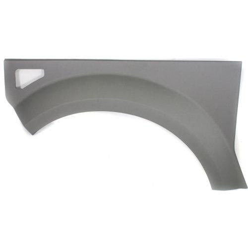 Body & Trim Side Car & Truck Fenders Plastic Textured Dark Gray ...