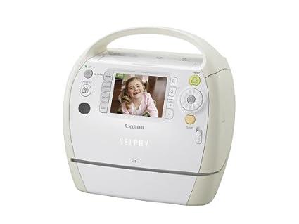 Canon SELPHY ES3 Printer XP
