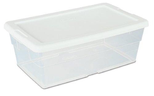 Sterilite 16428012 Quart Storage 12 Pack product image