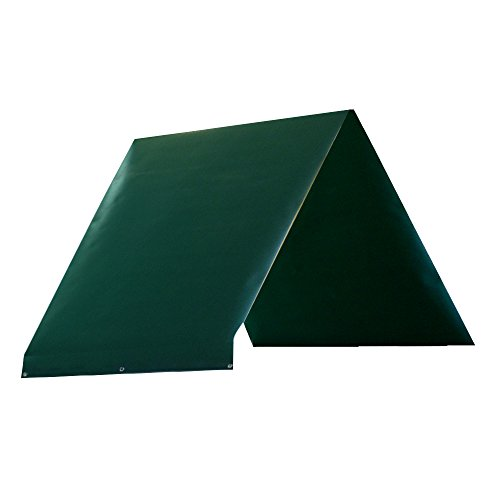 "Tarp Hill 52"" X 90"" Heavy Duty Playset Tarp"