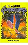 Monster Blood 3 (Goosebumps)