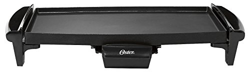 oster electric removable griddle - 1