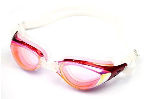 Ispeed Mirror Pro Swim Goggle product image
