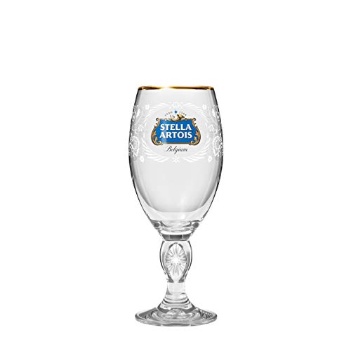 Stella Artois Limited-Edition Mexico Chalice, 33cl