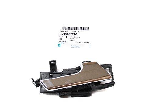 genuine-general-motors-right-interior-door-handle-for-chevy-chevrolet-aveo-part-96462710