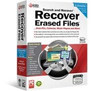 IOLO Search and Recover DVD