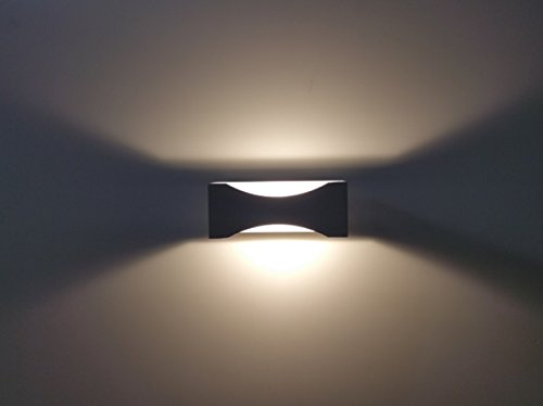 Lineteckled e n applique led da parete a forma