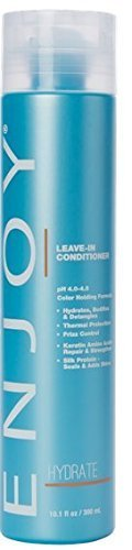 Enjoy Leave In Conditioner, 10 Ounce ()