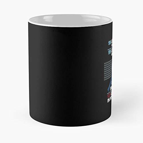 Debugging Debugger Programming - Coffee Mugs Unique Ceramic Novelty Cup -