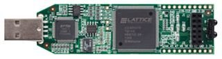 LATTICE SEMICONDUCTOR ICE40HX1K-STICK-EVN iCE Stick Evaluation Board for the iCE40HX1K FPGA - 1 item(s) by LATTICE SEMICONDUCTOR