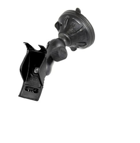 Windshield Suction Cup Car Holder Mount Garmin Streetpilo...
