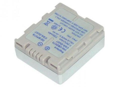 Price comparison product image PowerSmart 7.2V 720 mAh Li-ion Battery for HITACHI DZ-BP07P,  DZ-BP07PW,  DZ-BP07S,  DZ-BP7S,  DZ-BP7SJ,  DZ-BP7SW