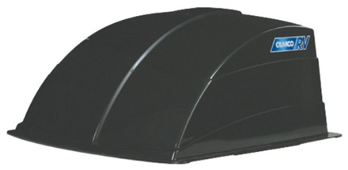 Camco 40443 Roof Cover Black