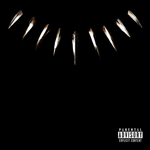 Black Panther The Album Ost
