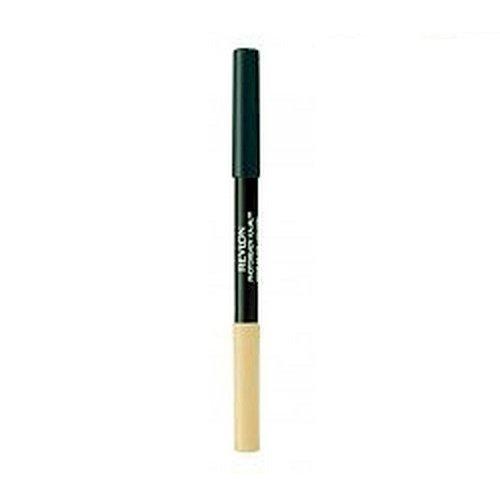 Revlon Photo Ready Kajal Intense Eye Liner & Brightener - Emerald Empire - 0.08 oz (Colorstay Revlon Charcoal Eyeliner)