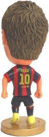 [Soccer figure] Lionel Messi [football player doll](FC Barcelona/2014-15/Home) Spain / Liga Española KDT (japan import)