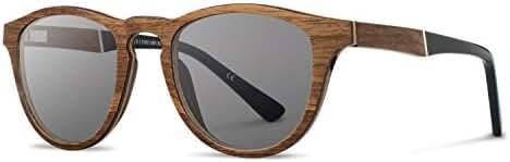 Shwood - Francis Sunglasses, a Contemporary Classic