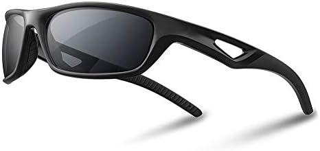 Occffy Polarized Sunglasses Baseball Glasses