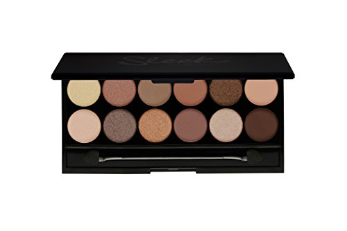 Sleek MakeUP i Divine Eyeshadow Palette product image