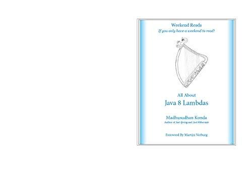 All About Java 8 Lambdas: Introducing Java 8 Lambdas